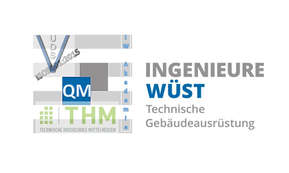 Ingenieure Wüst Qualitätsmanagement
